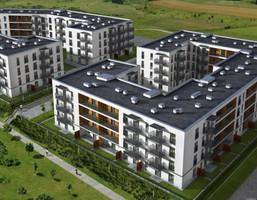 Mieszkanie w inwestycji NOWY POCZĄTEK, budynek BUDYNEK A', symbol A_K1.03