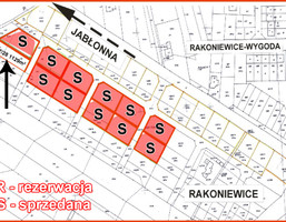 Działka na sprzedaż, Wolsztyński (pow.) Wolsztyn (gm.), 62 095 zł, 1129 m2, 76