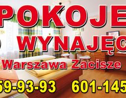 Pokój na wynajem, Warszawa Targówek Zacisze Czarna Droga, 400 zł, 15 m2, 9847