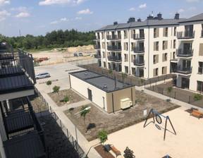 Komercyjne w inwestycji Nowy Karczew, budynek C, symbol C.27
