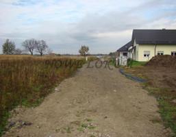 Działka na sprzedaż, Wrocław Psie Pole Widawa, 204 450 zł, 705 m2, 545
