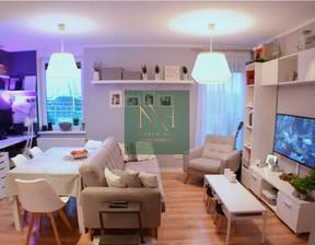 Mieszkanie na sprzedaż, Gdynia M. Gdynia Obłuże, 590 000 zł, 70 m2, NHA-MS-3084