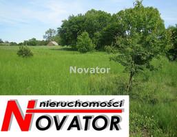 Działka na sprzedaż, Nakielski Szubin Skórzewo, 65 455 zł, 1007 m2, NOV-GS-110518