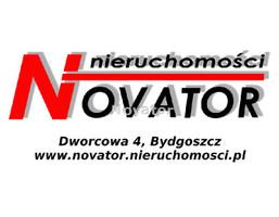 Działka na sprzedaż, Bydgoszcz M. Bydgoszcz Osowa Góra, 1 010 000 zł, 4390 m2, NOV-GS-105299