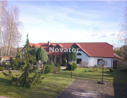 Dom na sprzedaż, Bydgoski Nowa Wieś Wielka Brzoza, 1 299 000 zł, 450 m2, NOV-DS-140814