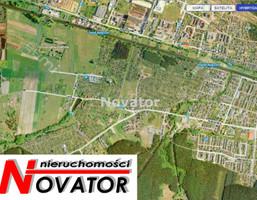 Działka na sprzedaż, Bydgoszcz M. Bydgoszcz Prądy, 105 700 zł, 1057 m2, NOV-GS-130660
