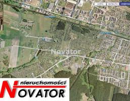 Działka na sprzedaż, Bydgoszcz M. Bydgoszcz Prądy, 128 000 zł, 860 m2, NOV-GS-131174