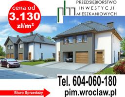 Dom na sprzedaż, Wrocław Psie Pole, 419 000 zł, 122 m2, 9