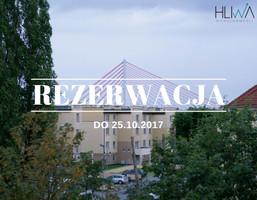 Mieszkanie na sprzedaż, Gdańsk Stogi Jeremiasza Falck Polonusa, 155 000 zł, 33,14 m2, 16