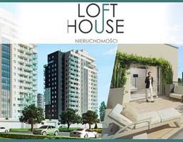 Mieszkanie na sprzedaż, Katowice Tysiąclecie Chorzowska, 365 000 zł, 70,06 m2, 131833