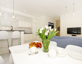 Mieszkanie na sprzedaż, Gdańsk Jelitkowo Wypoczynkowa, 1 099 000 zł, 52,29 m2, 759040