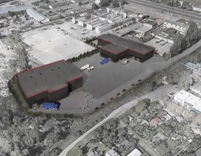 Magazyn, hala na sprzedaż, Szczecin Śródmieście Gdańska, 2 900 000 zł, 2000 m2, 6-1