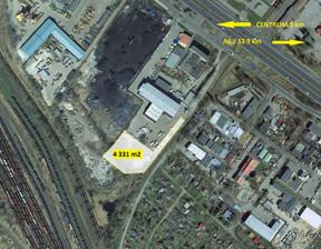 Handlowo-usługowy na sprzedaż, Szczecin Śródmieście Gdańska, 1 000 000 zł, 4331 m2, 9-4