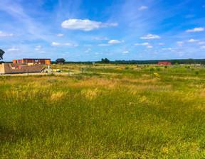 Działka na sprzedaż, Poznański (pow.) Mosina (gm.), 61 880 zł, 884 m2, 10