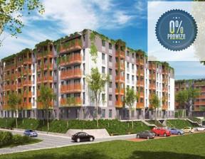 Mieszkanie na sprzedaż, Kraków Czyżyny bp. Piotra Tomickiego, 332 928 zł, 52,02 m2, 107