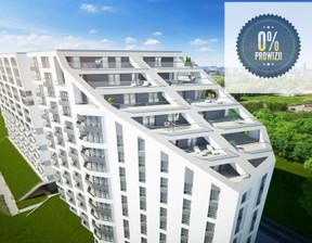 Mieszkanie na sprzedaż, Kraków Grzegórzki Mogilska, 452 760 zł, 61,59 m2, 6