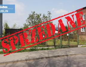 Działka na sprzedaż, Lublin, 299 000 zł, 633 m2, 35