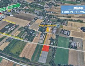 Działka na sprzedaż, Lublin, 600 000 zł, 2998 m2, 21