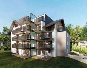 Mieszkanie na sprzedaż, Kraków Podgórze Duchackie Mochnackiego Maurycego, 540 000 zł, 70 m2, 104