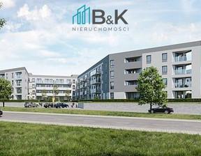 Mieszkanie na sprzedaż, Gdynia Oksywie Nasypowa, 411 509 zł, 59,21 m2, 482708