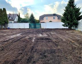 Budowlany na sprzedaż, Poznań Krzyżowniki-Smochowice Smochowice Maszewska, 355 000 zł, 601 m2, 23