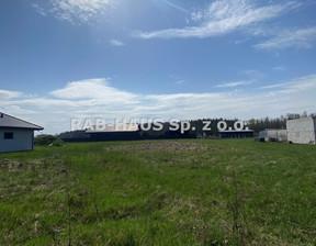 Działka na sprzedaż, Toruński Zławieś Wielka Łążyn, 68 625 zł, 1525 m2, RABH-GS-2