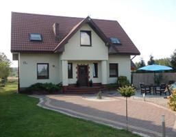 Dom na sprzedaż, Ostrowski (pow.) Sośnie (gm.) Granowiec, 475 000 zł, 169 m2, SB-1043