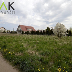 Działka na sprzedaż, Gdańsk Święty Wojciech Wąwóz, 315 000 zł, 1612 m2, OL858596