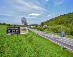 Działka na sprzedaż, Częstochowski (pow.) Mstów (gm.) Mstów, 86 590 zł, 1237 m2, 16347992-8