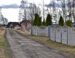Działka na sprzedaż, Częstochowa Gnaszyn-Kawodrza Lakowa, 105 000 zł, 892 m2, 16347814-2