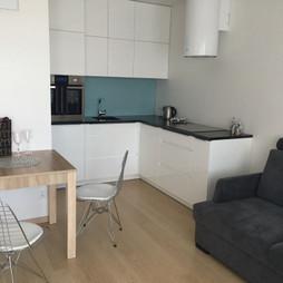 Mieszkanie do wynajęcia, Gdańsk Wrzeszcz Wrzeszcz Górny Edwarda Stachury, 2700 zł, 48 m2, 1065