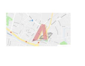 Budowlany na sprzedaż, Kraków Śródmieście Prądnik Czerwony Al. 29 Listopada, 3 000 000 zł, 1000 m2, 203300