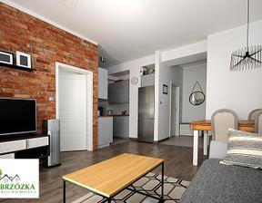 Mieszkanie na sprzedaż, Gdynia Wzgórze Św. Maksymiliana PARTYZANTÓW, 650 000 zł, 60 m2, B10886