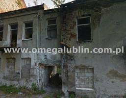 Działka na sprzedaż, Lublin M. Lublin Kośminek Wspólna, 150 000 zł, 491 m2, LUB-GS-243-2