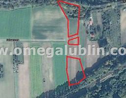 Działka na sprzedaż, Lublin M. Lublin Węglin Węglinek, 2 192 030 zł, 11 537 m2, LUB-GS-790-1
