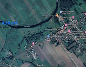 Budowlany na sprzedaż, Moniecki Jaświły Dolistowo Nowe, 100 000 zł, 2200 m2, ARM455586