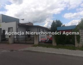 Obiekt na sprzedaż, Białystok M. Białystok Wygoda, 2 100 000 zł, 180 m2, AGP-BS-2222