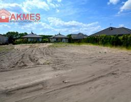 Działka na sprzedaż, Toruński Zławieś Wielka Rozgarty, 142 500 zł, 950 m2, 40