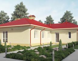 Dom w inwestycji POD WINNICAMI, budynek ETAP III, symbol 33/F