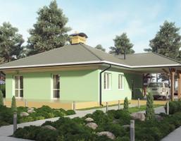 Dom w inwestycji POD WINNICAMI, budynek ETAP III, symbol 35/F