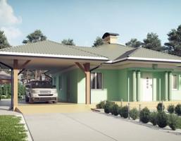 Dom w inwestycji POD WINNICAMI, budynek ETAP I, symbol 16/D