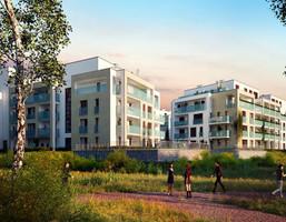 Mieszkanie w inwestycji Wilanów, Al. Rzeczypospolitej, budynek 4.45, symbol 161