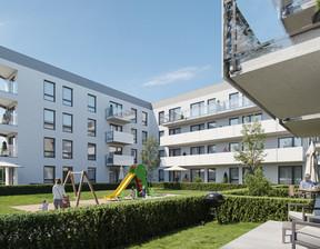 Mieszkanie na sprzedaż, Gdynia Oksywie Nasypowa, 383 188 zł, 50,09 m2, 66