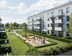 Mieszkanie na sprzedaż, Gdynia Oksywie Nasypowa, 399 365 zł, 59,21 m2, 58