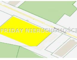 Działka na sprzedaż, Bydgoszcz M. Bydgoszcz Kapuściska, 910 000 zł, 4367 m2, CMN-GS-107653-2