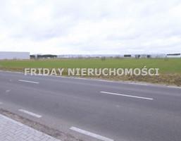 Działka na sprzedaż, Bydgoszcz M. Bydgoszcz Kapuściska, 807 000 zł, 4248 m2, CMN-GS-108086-2