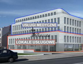 Działka na sprzedaż, Szczecin, 1 450 000 zł, 1488 m2, BAS01393