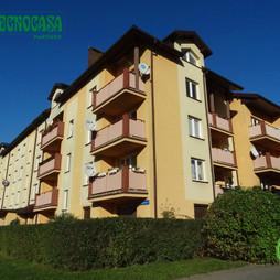 Mieszkanie na sprzedaż, Kraków Bieżanów-Prokocim Os. Złocień Malachitowa, 249 000 zł, 48,72 m2, 363
