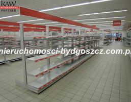 Lokal handlowy na wynajem, Bydgoszcz Błonie, 35 000 zł, 936 m2, ME107074