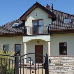 Dom na sprzedaż, Oławski Oława Marcinkowice Sportowa, 850 000 zł, 200 m2, NJ012